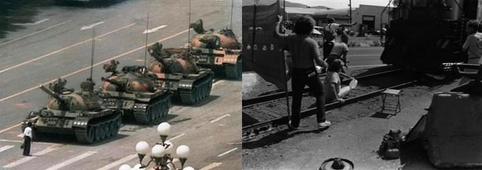 tank-train terrorist-contrast